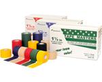 тейп спортивный цветной Pharmacels MASTERS Tape Colored