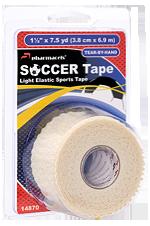 Спортивный тейп SOCCER Tape в розничной упаковке - Мир-Спорт спортивная медицина