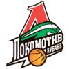БК Локомотив-Кубань Краснодар