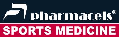 Pharmacels тейпы кинезио, спортивные, бандажи