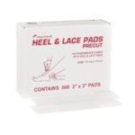 Pharmacels Heel & Lace Pads