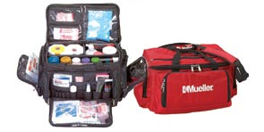 Сумки, чемоданы, Mueller Medi Kit™ Carry-On, Мир-Спорт - спортивная медицина, ортопедия