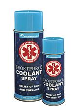 Спортивная заморозка FROSTFORCE Coolant Spray