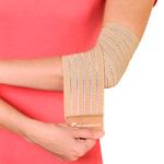 Фиксаторы, бандажи - Локоть (налокотники), Pharmacels Elbow Wrap, Мир-Спорт - спортивная медицина, ортопедия