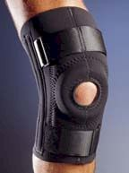 Фиксаторы, бандажи - Колено, Patella Stabilizer Knee Brace - with Universal Buttress ортопедия