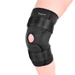 Фиксаторы, бандажи - Колено, Pharmacels Hinged Wraparound Knee Brace Sport,  ортопедия