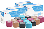 Кинезио тейп KINETICLINE Tape Pharmacels