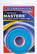 Цветной спортивный тейп голубой MASTERS Tape Colored Pharmacels