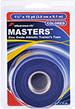 Цветной спортивный тейп Темно-синий MASTERS Tape Colored Pharmacels