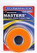 Цветной спортивный тейп оранжевый MASTERS Tape Colored Pharmacels