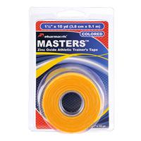 Цветной спортивный тейп MASTERS Tape Colored Pharmacels