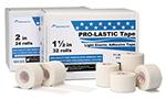спортивный эластичный  тейп Pharmacels PRO-LASTIC Tape
